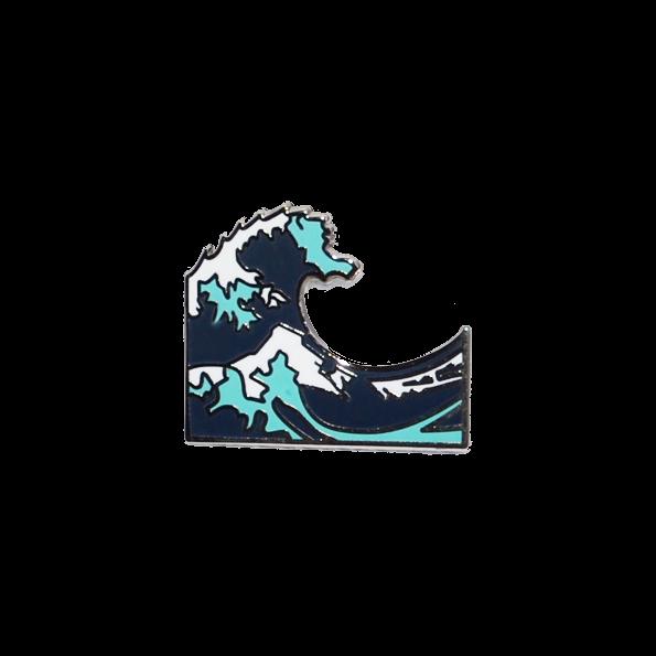 Wavey - PINHYPE