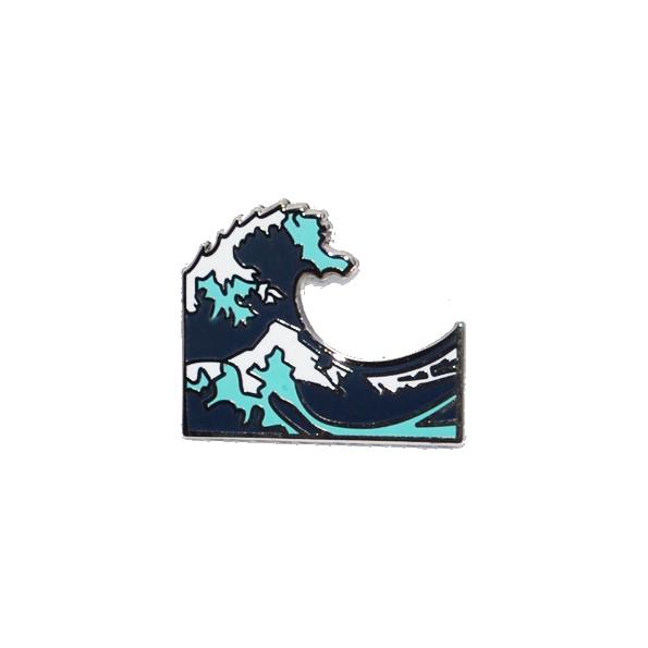 Wave Emoji Wavey – PINHYPE