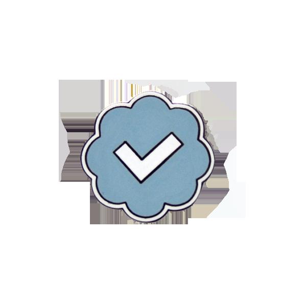 verified tick pinhype